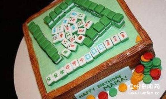 世界上最奇葩的蛋糕图片厕所蹲便器蛋糕VS人头蛋糕惊喜变惊吓